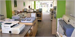 colour printing services in south melbourne
